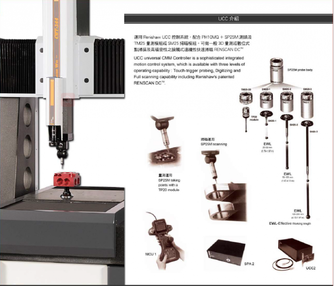 Granite Plates CNC Lapping Machine / Precision Lapping Machine 3D Measuring 2