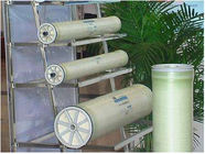 Industrial Membrane Water Treatment , Water Filter Replacement Removemetal Effectively
