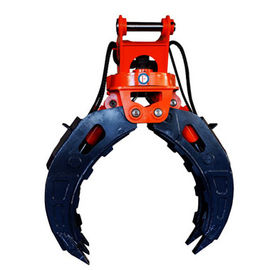 China Durable Hitachi Excavator Parts , Excavator Boom Parts 3000KG Max Unloading Weight distributor